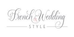 French Wedding Style featuring The Mews Bridal