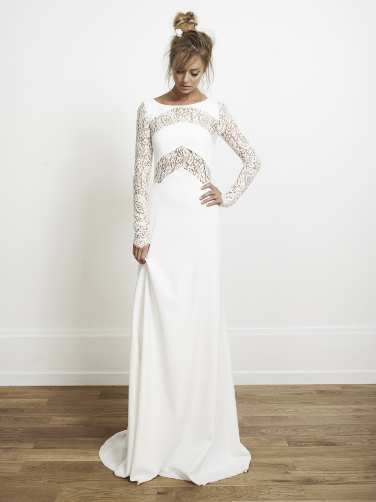 Rime arodaky french couture wedding dresses the mews for French couture