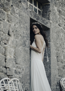Amboise by Laure de Sagazan at The Mews Bridal Notting Hill