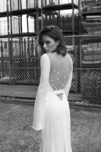 Joss wedding dress by Rime Arodaky