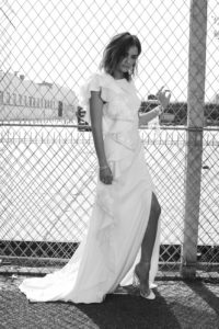 Otis wedding dress by Rime Arodaky