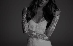 Rime Arodaky at The Mews Bridal