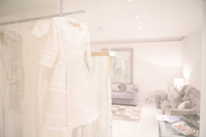 Contact The Mews Bridal Notting Hill
