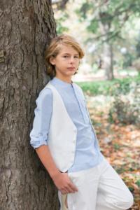 Emile (shirt)