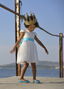 Ninon (dress)