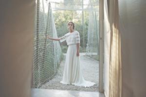 Première du Monde by Donatelle Godart at The Mews Bridal Notting Hill
