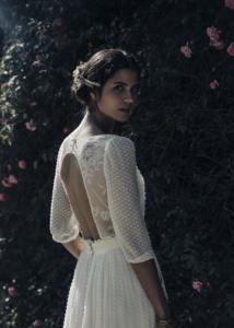 Baudelaire by Laure de Sagazan at The Mews Bridal Notting Hill