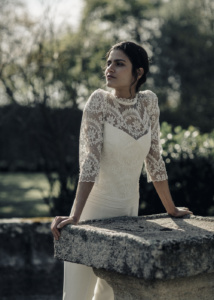 Wagner by Laure de Sagazan at The Mews Bridal Notting Hill