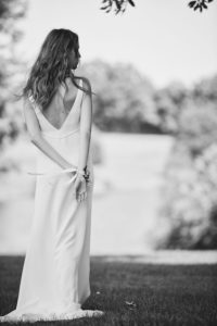 Jonah by Delphine Manivet at The Mews Bridal