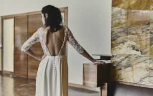 Guibert wedding dress by Rime Arodaky