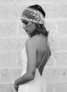 Janis wedding dress by Rime Arodaky