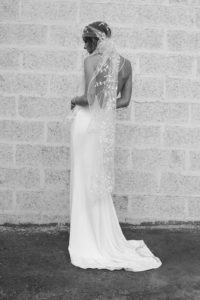 Janis wedding dress by Rime Arodaky