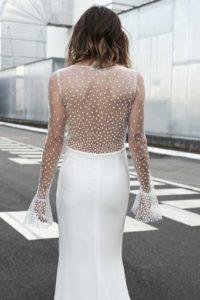 Joni wedding dress by Rime Arodaky