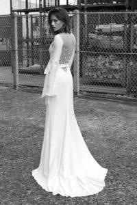 Joss wedding dress by Rime Arodaky