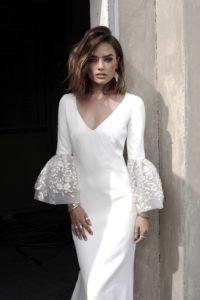 Jude wedding dress by Rime Arodaky
