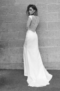 Liam wedding dress by Rime Arodaky