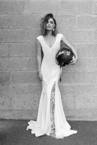 Liam wedding dress by Rime Arodaky
