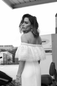 Zane wedding dress by Rime Arodaky