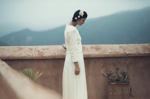 Autiel by Laure de Sagazan at The Mews Bridal