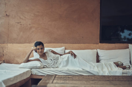 Pereire by Laure de Sagazan at The Mews Bridal